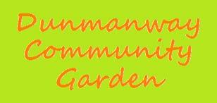 Dunmanway Community Garden